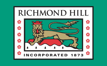 Richmond-Hill-Flag